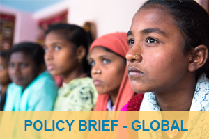 policy brief global
